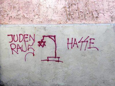 Anti-Semitism - Klapeida