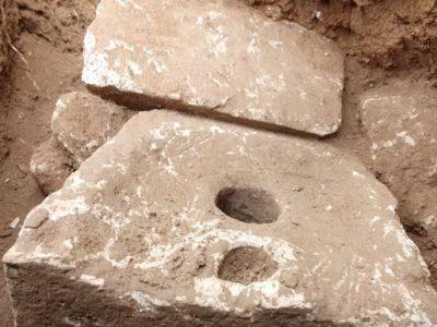 baño jerusalén