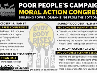 Moral Action Congress