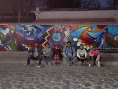 Humahuaca: Historia de un Mural
