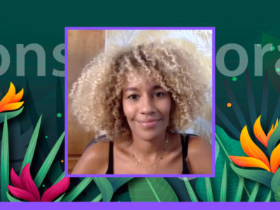 Loueila Mint, abogada saharaui